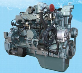 High Quality Yuchai Parts Engine pictures & photos