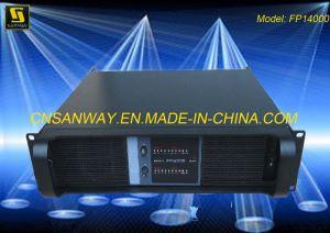 DJ Equipments PRO Power Amplifier (FP14000) pictures & photos