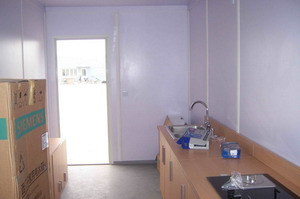 Kitchen Container pictures & photos