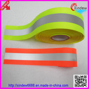 Reflective Safety Tape pictures & photos