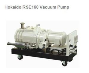 Mono-Crystal Furnace Used Dry Scroll Vacuum Pump (RSE160)