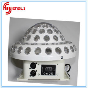 LED Crystal Magic Ball Universe for Disco Lighting (HL-061) pictures & photos