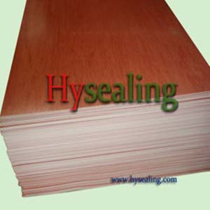 Acid-Resisting Asbestos Rubber Sheet Hy-S150A pictures & photos