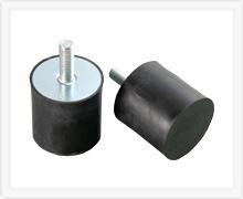Rubber Mounting (D-PM)