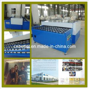 (BX1600) Washing Glass Machinery/Horizontal Glass Cleaning and Drying Machine/ Horizontal Double Glass Cleaning Machine