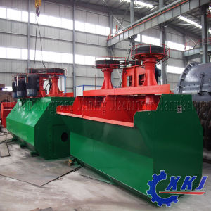Sf Mining Flotation Machine for Separation Various Minerals pictures & photos