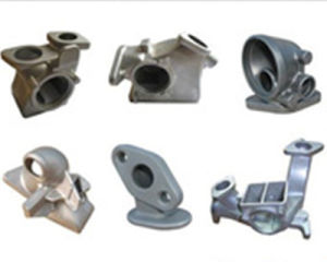 Lost Wax Precision Investment Casting for Auto Part pictures & photos