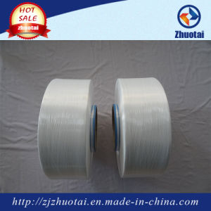 12D/7f China Good Yarn Evenness Semi-Dull Nylon Filament Yarn pictures & photos