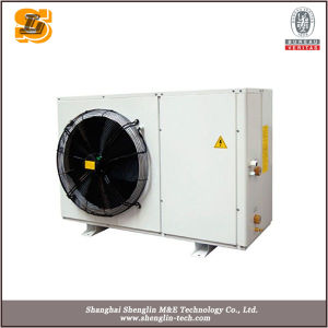 Hsl Series High Temperature Hot Water Low Temperature Heat Pump pictures & photos
