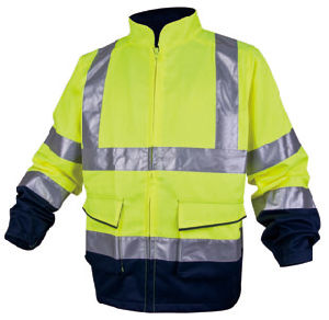 Hi-Vis Reflective Jacket