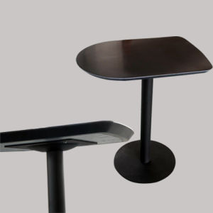 high quality corian cafe table sets china corian table. Black Bedroom Furniture Sets. Home Design Ideas