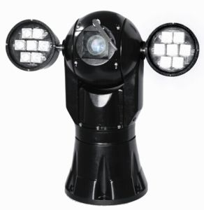 Shock Proof Rugged Vehicle Tracking PTZ Camera (UV90A-BM) pictures & photos