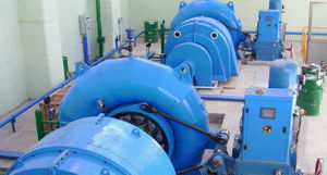 Francis Turbine / Francis Hydro Turbine / Francis Water Turbine pictures & photos