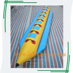 Inflatable Banana Boat (DB-53)