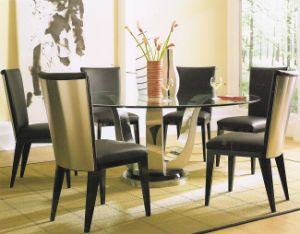 Circular Dining Table (VT-01)