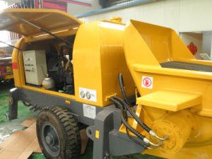Diesel Engine 181kw Deutz Rexroth Truck Concrete Pump