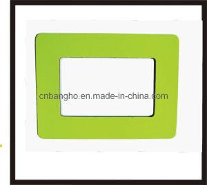 Paper Magnet Photo Frame