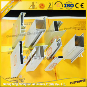 Wow! Anodized Nigeria Aluminum Profile to Doors and Windows pictures & photos