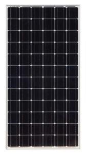 200W 125mono-Crystalline Solar Panel pictures & photos
