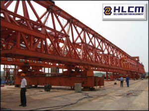 Launching Gantry 07 with SGS pictures & photos