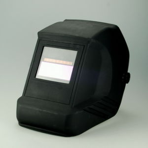 Solar Powered Auto-Darkening Welding Helmet (WH5101) pictures & photos