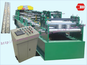 Purline Machine With Pre-Punching and Pre-Cutting (C80-250) pictures & photos