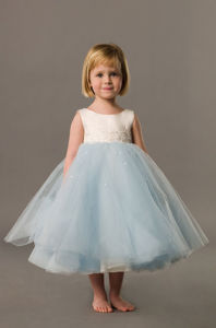 Flower Girl Dress (FGD-08)