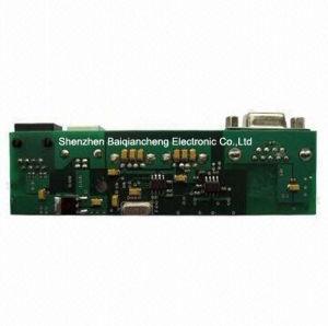 Costdown PCBA Manufacturing (PCBA-00076-BQC)