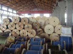 Ungalvanized Steel Wire Ropes (8x19S+FC) pictures & photos