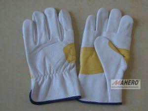 Fireman Gloves (FG12367)