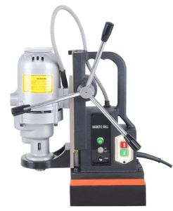 Portable Magnetic Drill Machine (AZ-W9319)