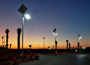 Solar LED Street Light (Hot Model with Lower Price)