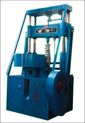 Professional Quick Grill Briquette Forming Machine (WLT)
