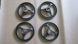 Nonstandard Hand Wheel