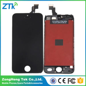 High Quality LCD Display Touch Screen for iPhone 5c. 4.0 Inch Mobile Phone pictures & photos