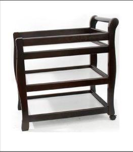 Baby Shelf, Change Table