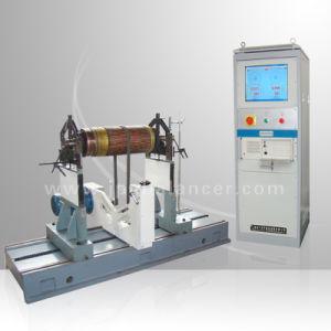 China Horizontal Balancing Machine For Electrical Motor