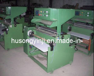Gift Paper Coreless Rewinding Machine pictures & photos