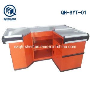 SGS Cashier Desk (QH-SYT-01)