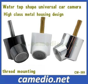 High Class Metal Housing Water Tap Universal Car Rear Camera for Rear View/Back View pictures & photos