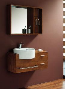 Modern Style/Wall Mounted Bathroom Cabinet/Vanity (KA808)