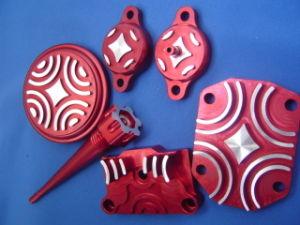 CNC Aluminum Pit Bike Engine Derocated Kits Parts