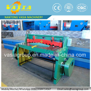 Q11 Mechanical Shearing Machine pictures & photos