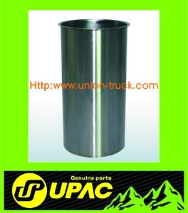 Dalian Forklift Engine Parts Cy6102bg Cylinder Liner (CY6102BG) pictures & photos