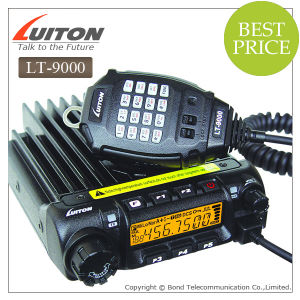 Mobile Radio High Power 65W Lt-9000 pictures & photos