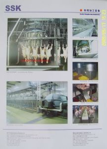 Poultry Slaughter Equipment