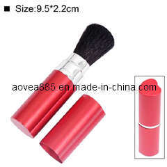Retractable Brush, Powder Brushes (CR110)