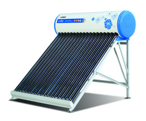 Your Trusted Brand of Solar Water Heaters (Huang-Yang)