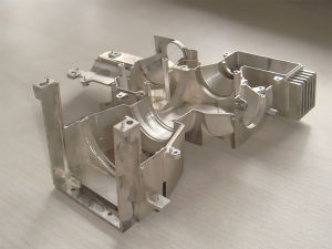 Low Volume Production Auto Engine Parts pictures & photos