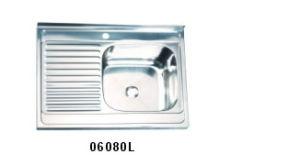 Faucet (06080L)